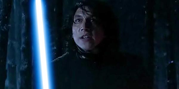 Ben Solo The Last Jedi