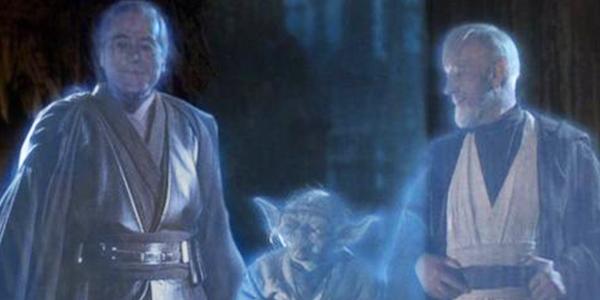 There is No New Last Jedi