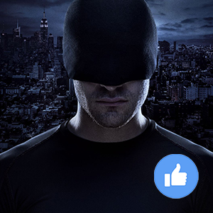 Daredevil Season 1 Vote Like