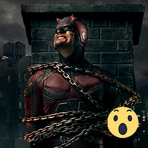 Daredevil Season 2 Vote Wow!