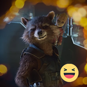 Vote for Guardians of the Galaxy vol 2 as your favorite trailer