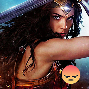 Vote for Wonder Woman as your favorite trailer