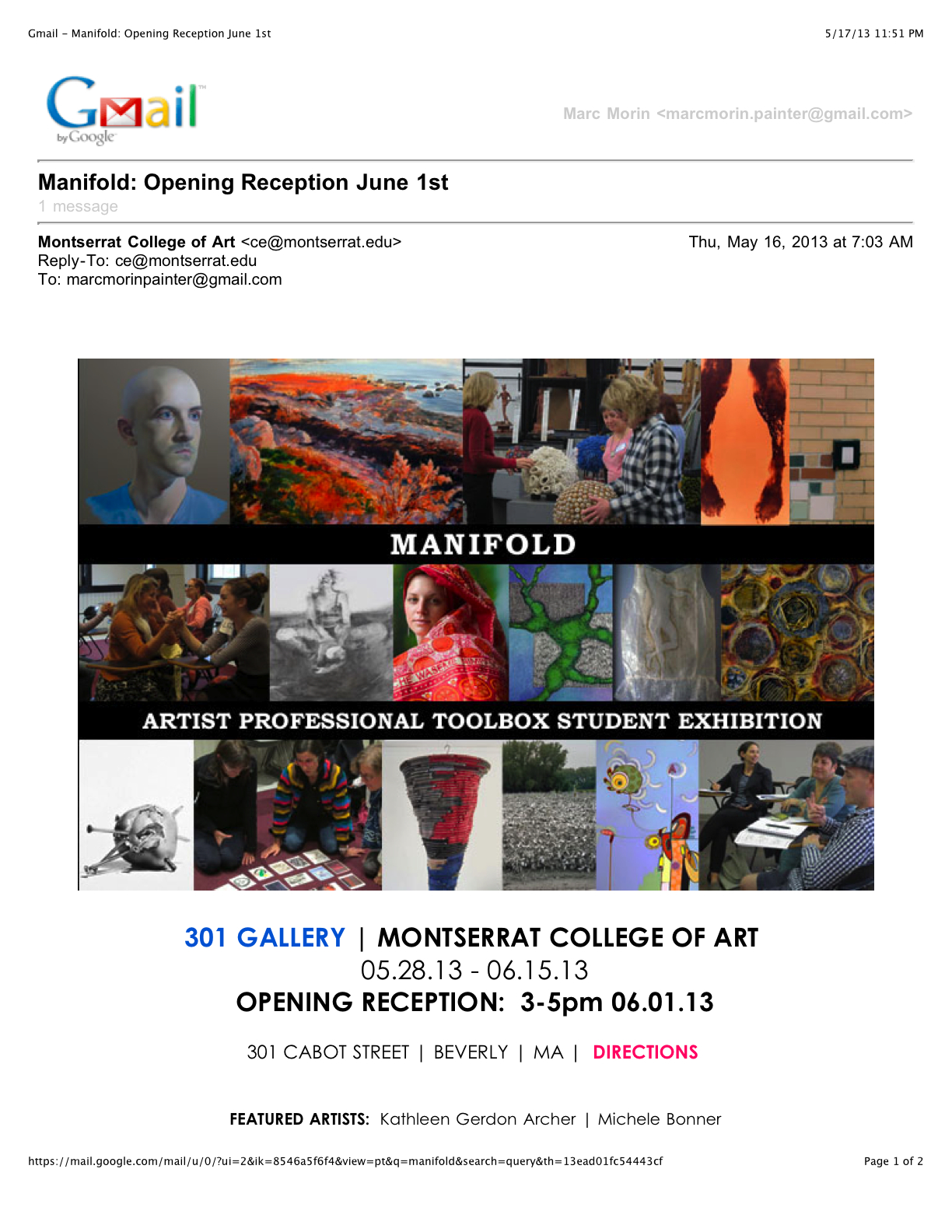 """Preview-of-""""Gmail-Manifold-Opening-Reception-June-1st"""".jpg"""