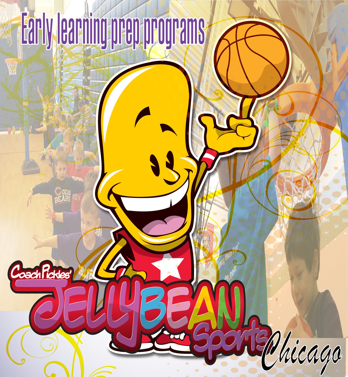Jelly Bean Sports