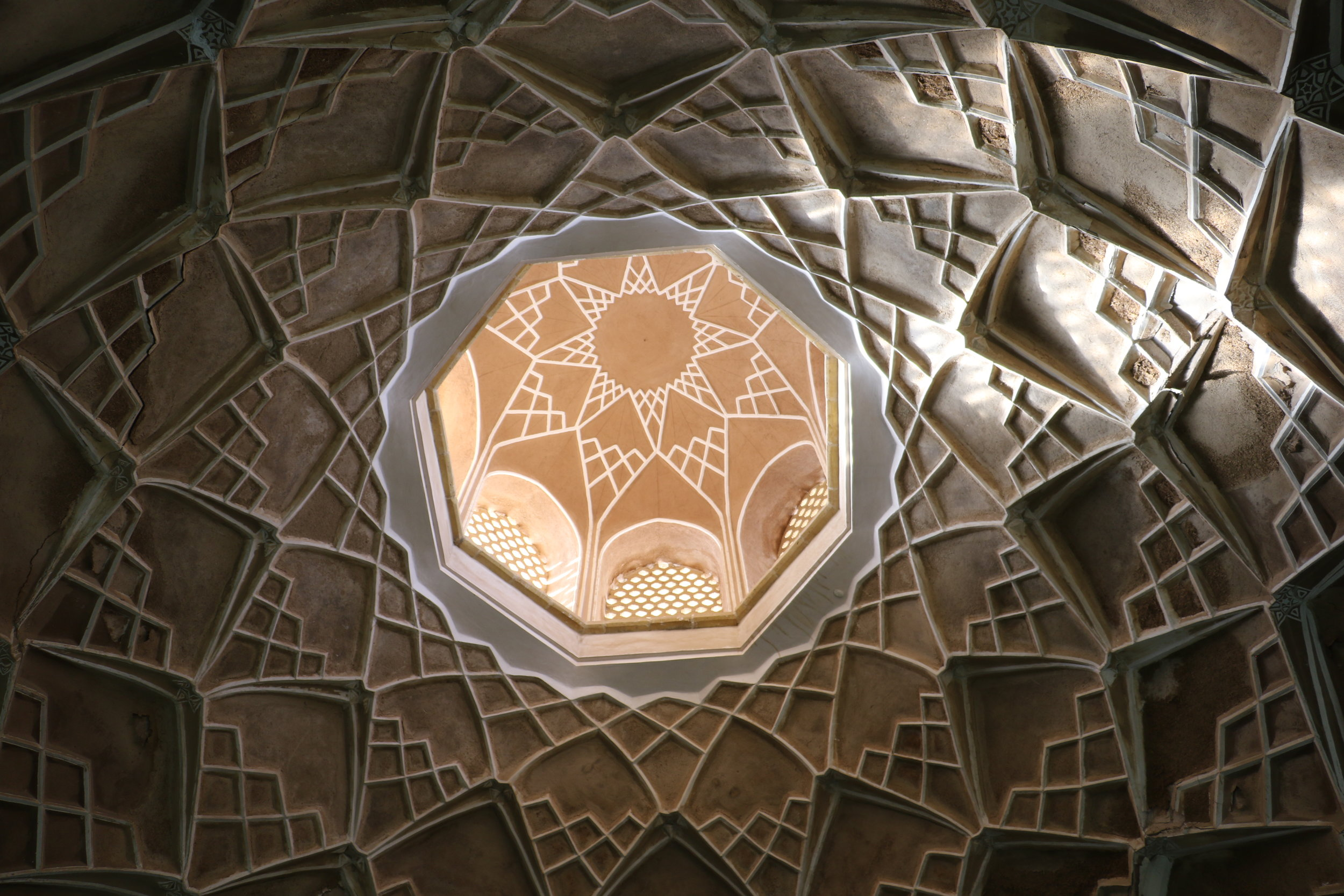 How to get started with Islamic art and Islamic patterns?