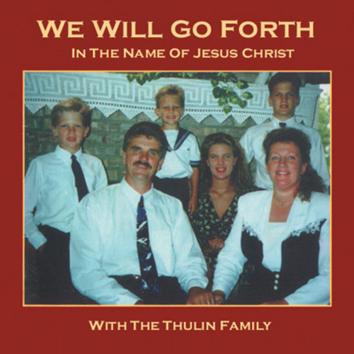 WE WILL GO FORTH (1995)