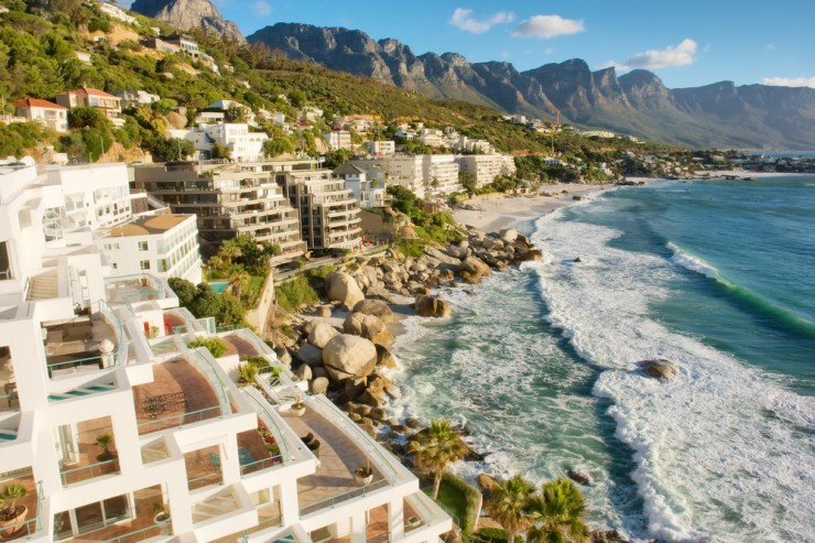 Cape Town, South AfricaCredit: Shutterstock