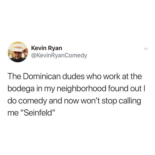 Comedy!