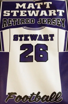 #26  Matt Stewart  '97  (click for profile)