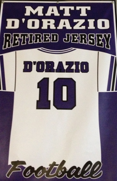 #10  Matt D'Orazio  '95  (click for profile)