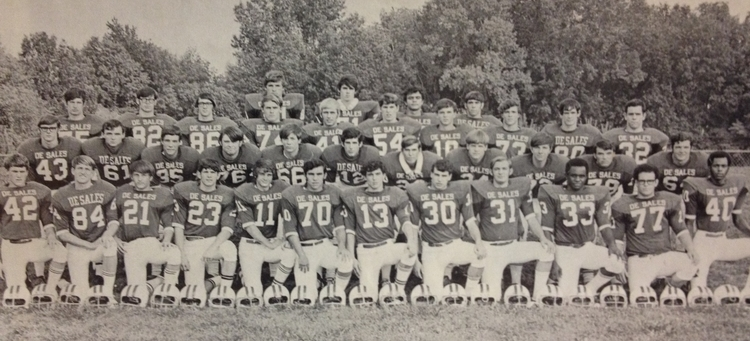 1971 CCL Champions