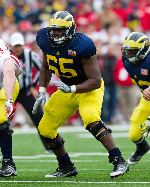 photo credit - University of Michigan Athletics