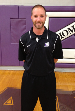 Brian Cromwell  Offensive Coordinator / WR Coach