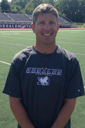 Tyler Gantz  Quarterbacks Coach