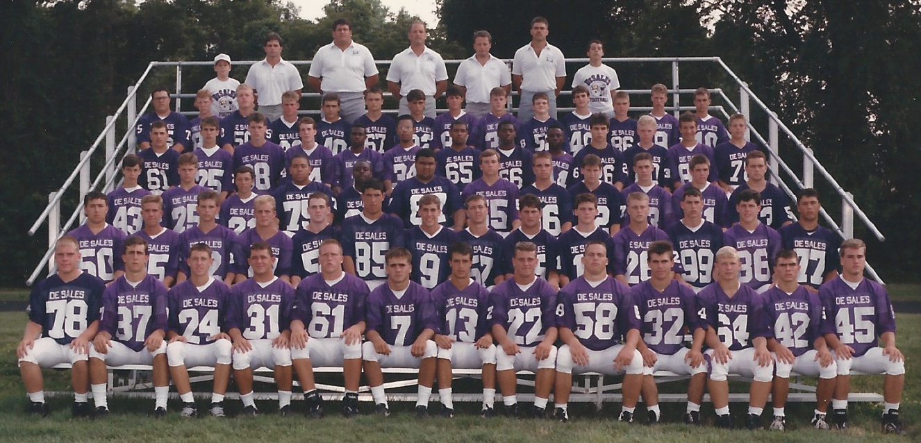 1990 Division-III State Runner-up