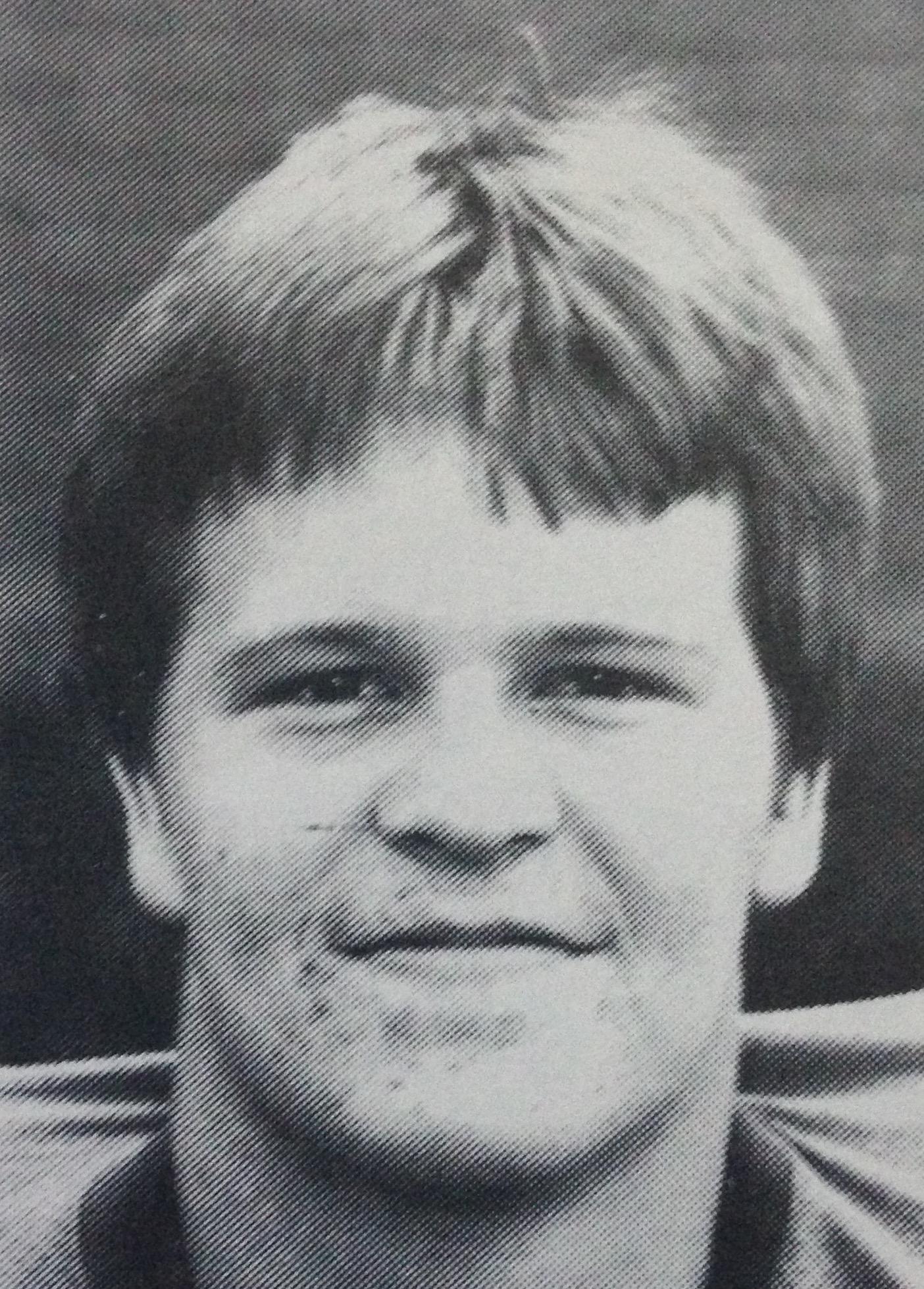 Patrick Chapman '84