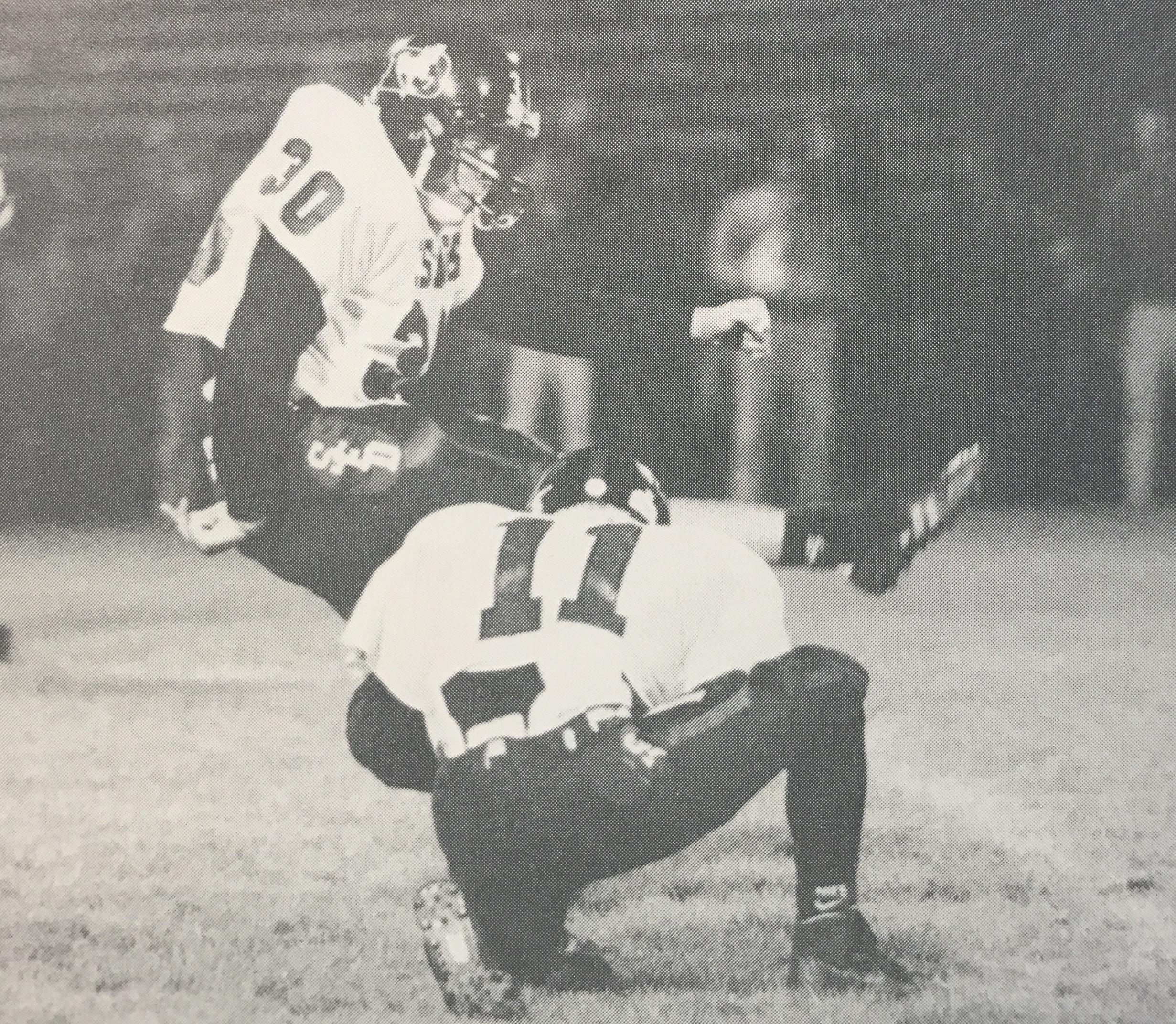 Steve Brown '94
