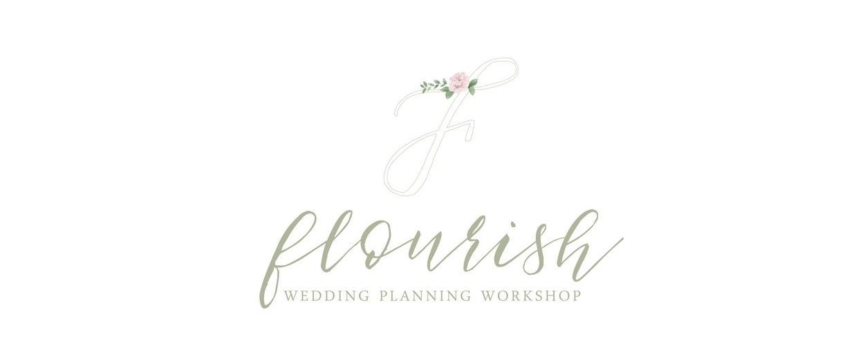 wedding planning workshop