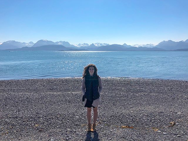 How does Alaska have so many mountains?!