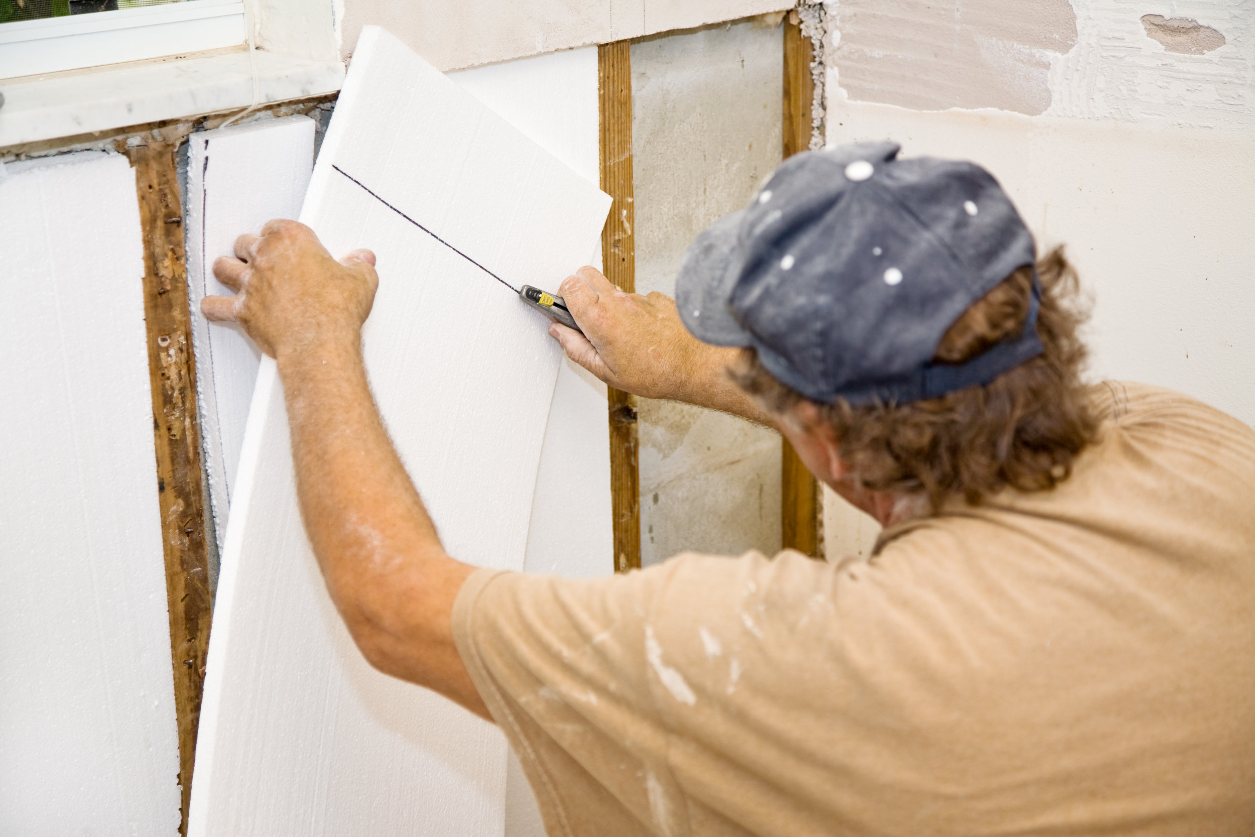 Interior Design and Contractor Services