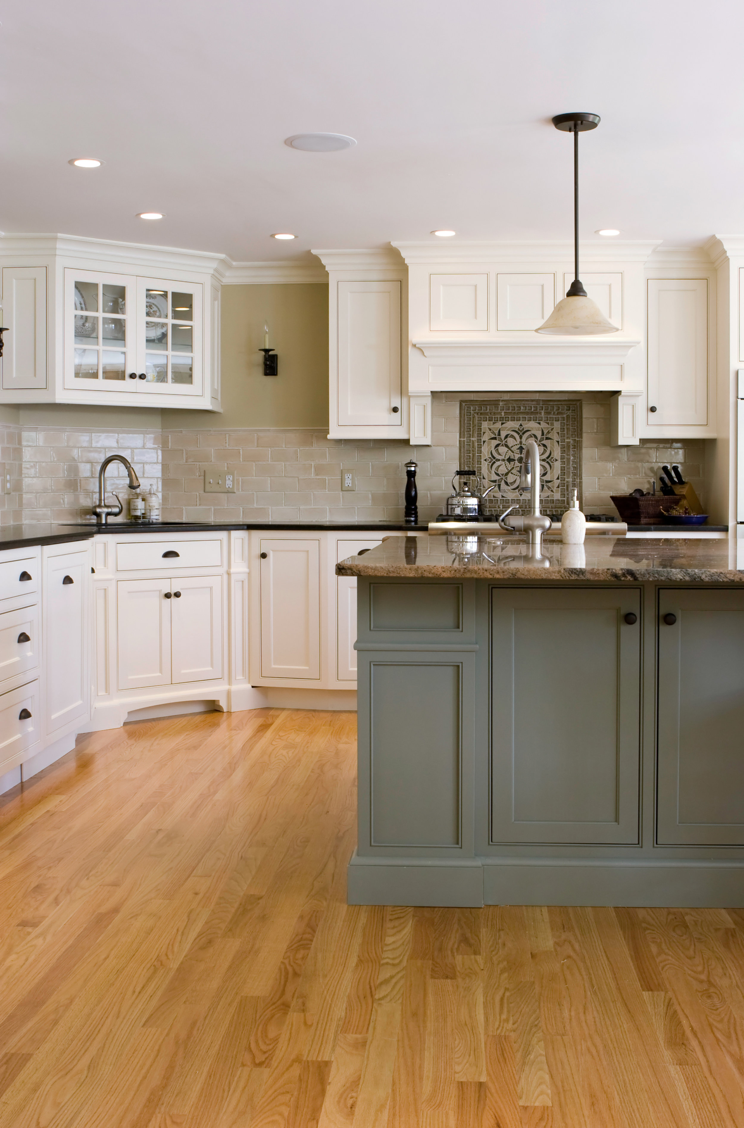 Cabinet and Kitchen Upgrade Design