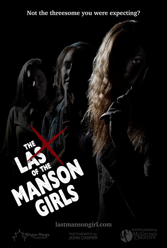 BEST FILM:   THE LAST OF THE MANSON GIRLS