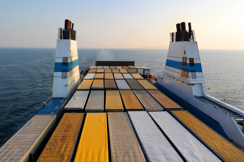 Solutions — MTI Worldwide Logistics