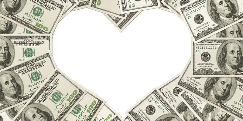 Webinar: How to Love Your Money and Make More