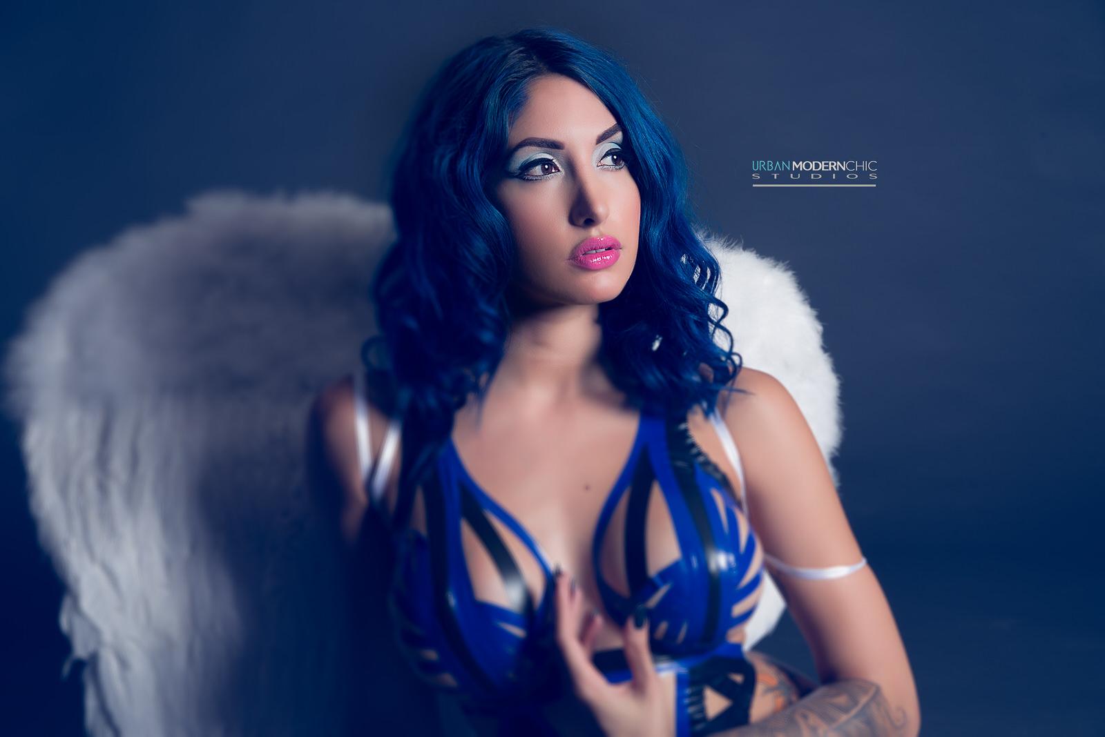 Victoria Angel - EP Photography