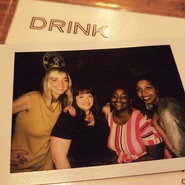 So fun meeting new people! . . .#bossbabes #girlboss #bbatx
