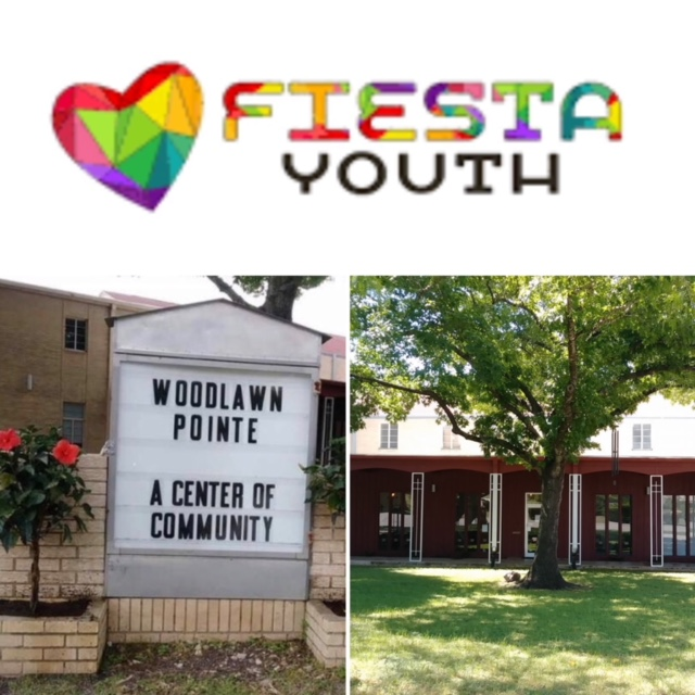 Woodlawn Pointe - Fiesta Youth new home location and office.