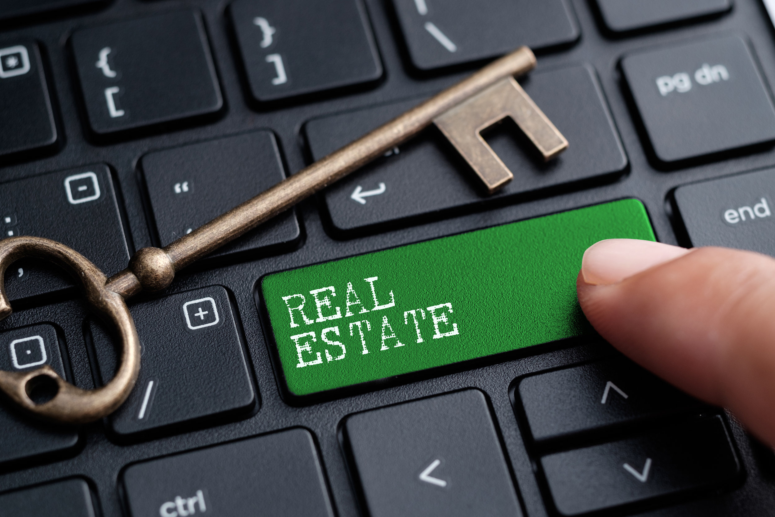 REAL ESTATE DIGITAL EXPERIENCES IS THE NEW PARADIGM SHIFT