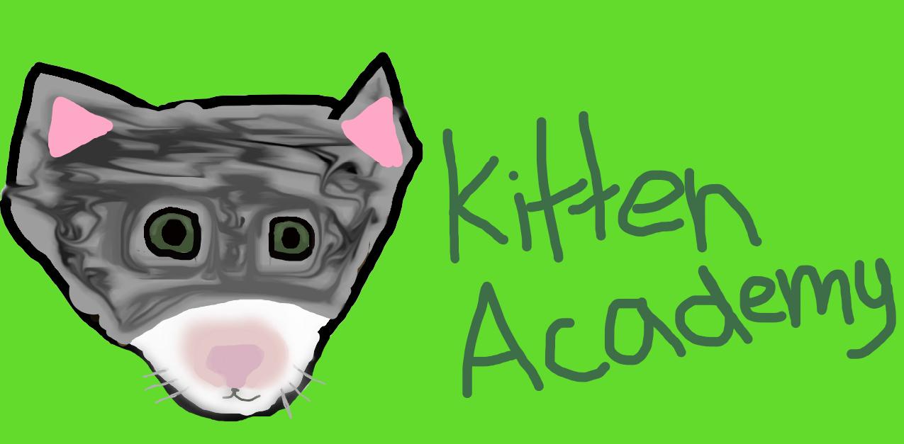 Kitten by SunnyQueen
