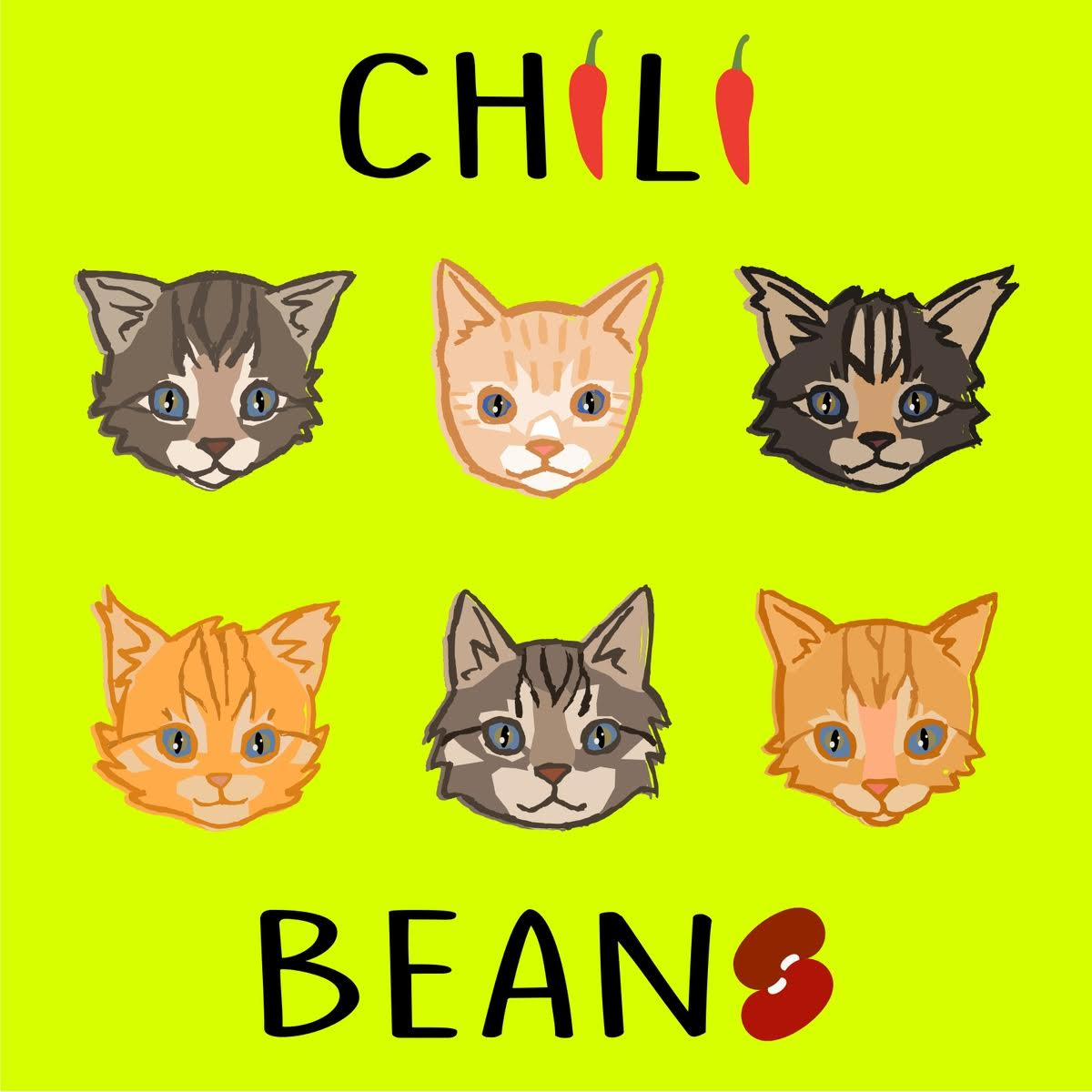 Chili Beans by StarMochaLatte