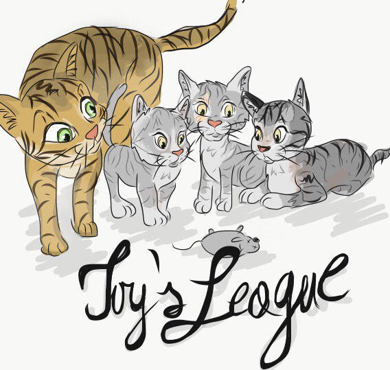 Ivy's League by Olivia