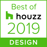 Houzz Design Winner 2019