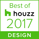 Houzz Design Winner 2017
