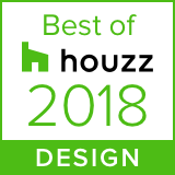Houzz Design Winner 2018