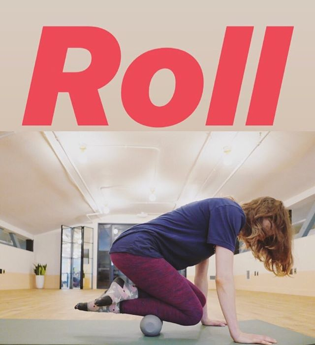 Roll and stretch with us on Thursday at noon. Only 8 mats available per class! Use link in bio to reserve yours. Available via @classpass Free for @wework members and friends.  #manhattanlaundry #wearepraktika #wework #weworkwellness