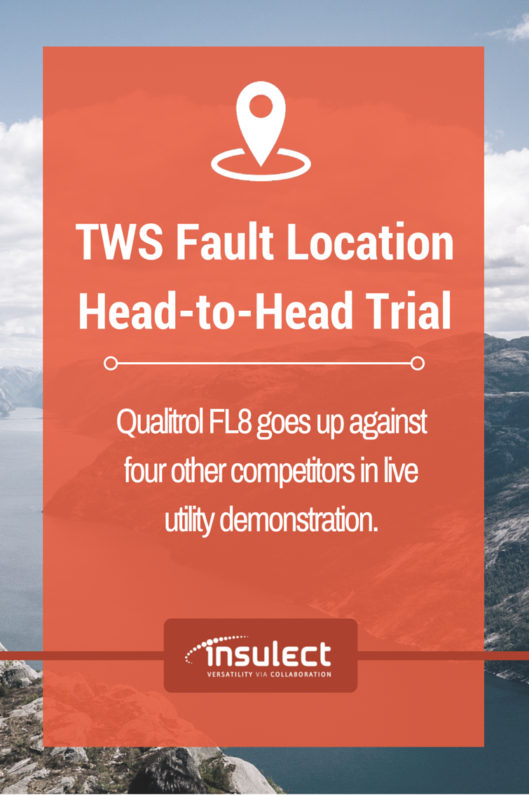 qualitrol tws fault location case study