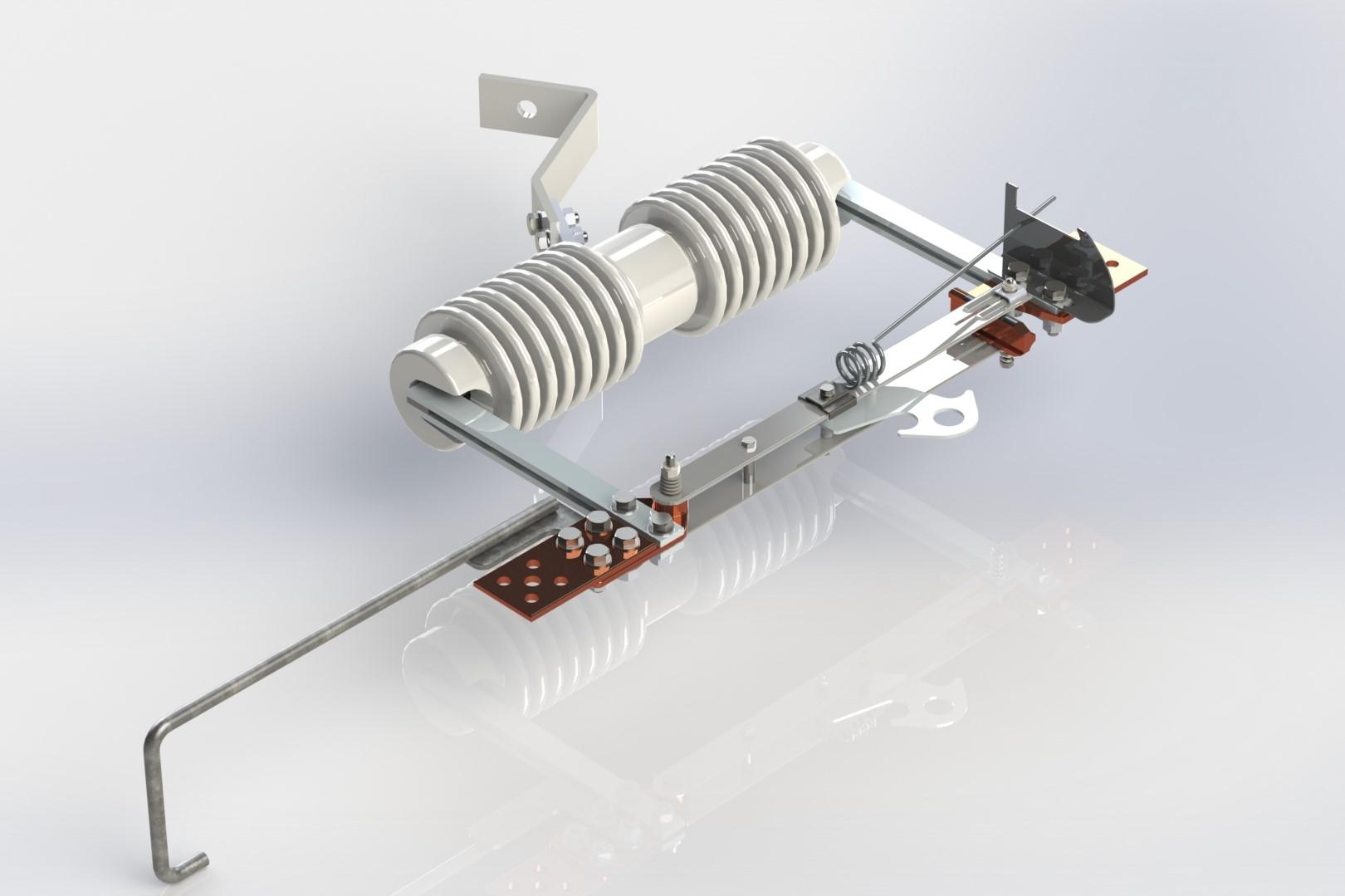 distribution switchgear range insulect