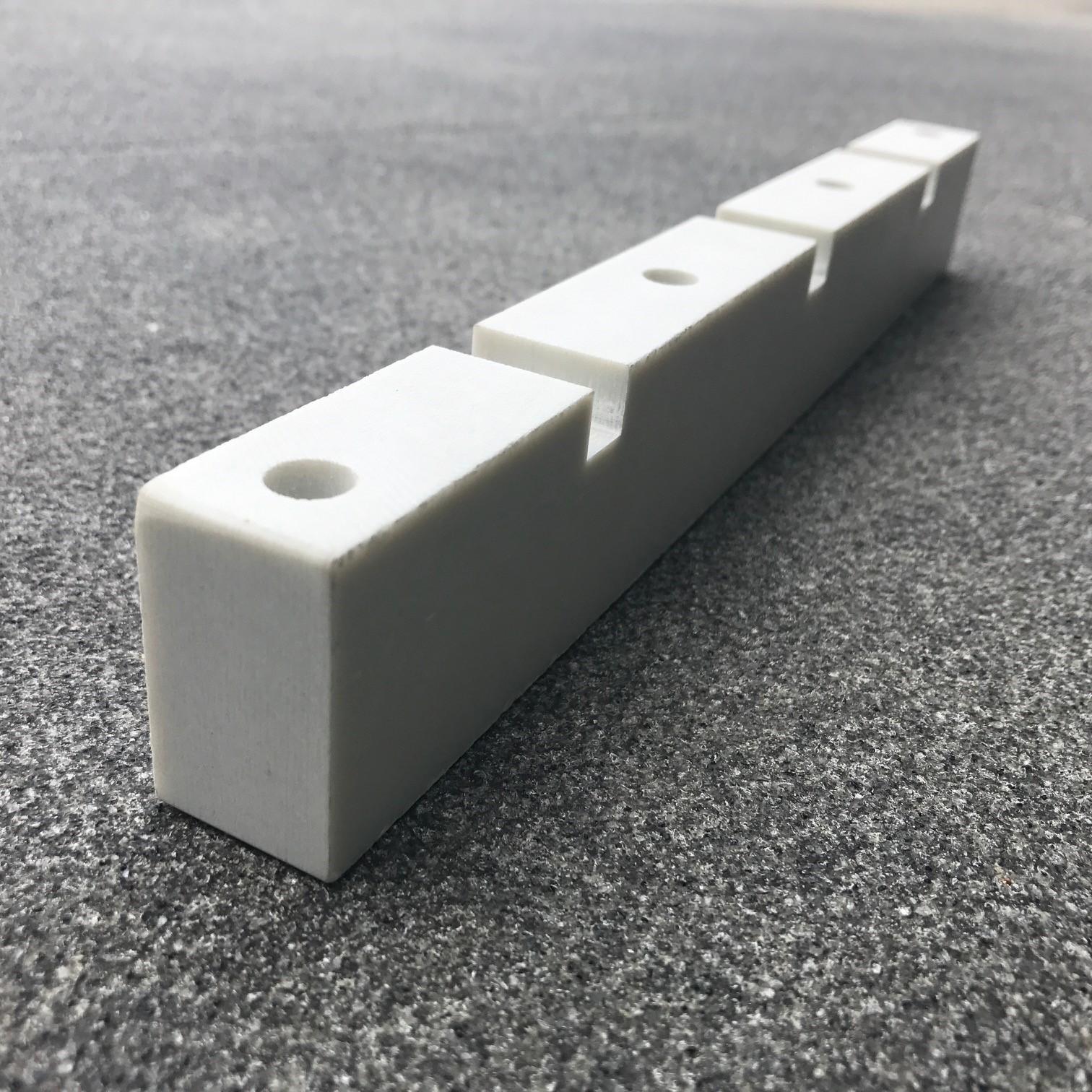 UPMS1 Busbar Support