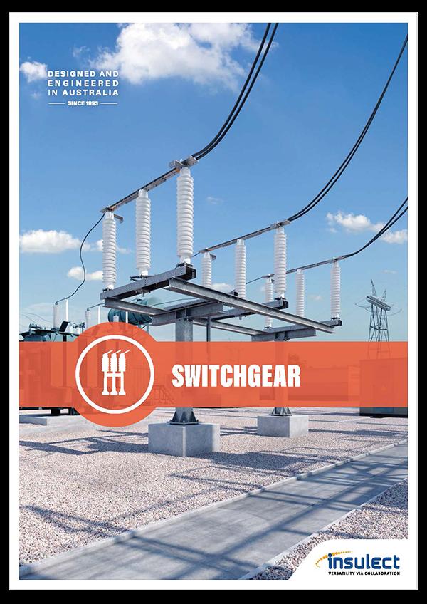 Insulect Switchgear T&D transmission distribution generation