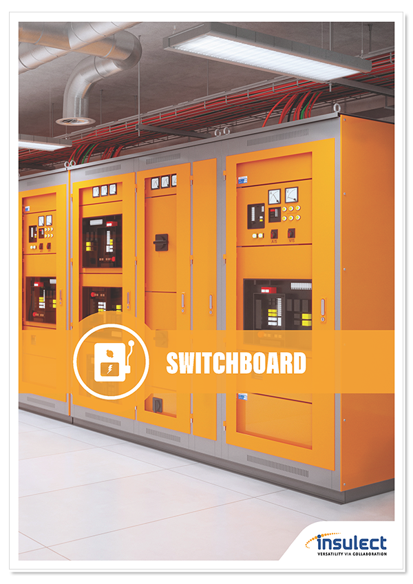 Insulect Brochures - Switchboard