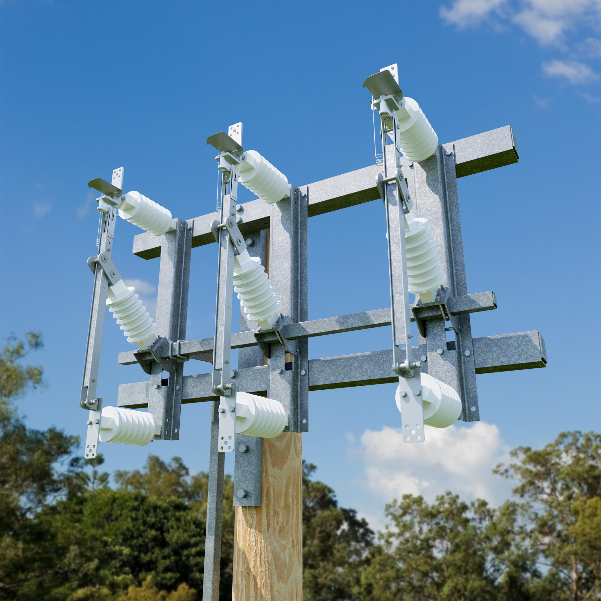 Overhead Switchgear - Distribution