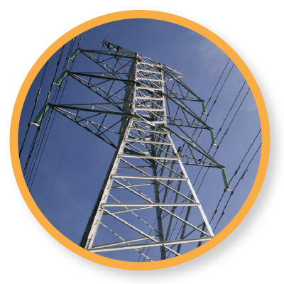 energy networks monitoring products