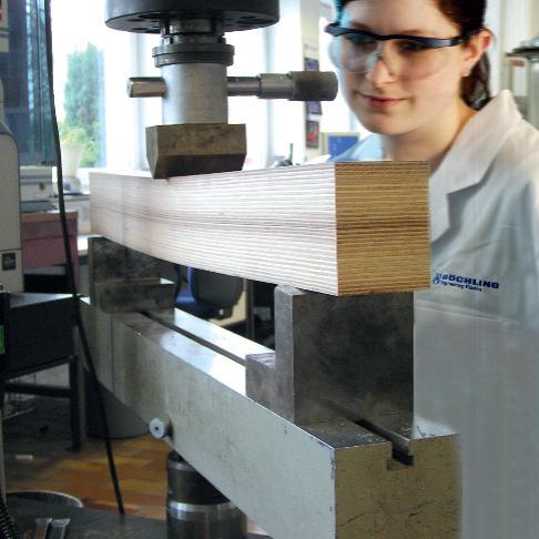 Mechanical Materials -