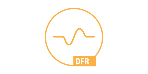 DIGITAL FAULT RECORDING - DFR