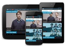 4oD for Channel 4