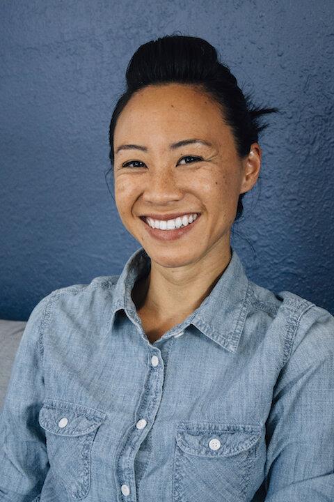 Kim Tran, Ph.D